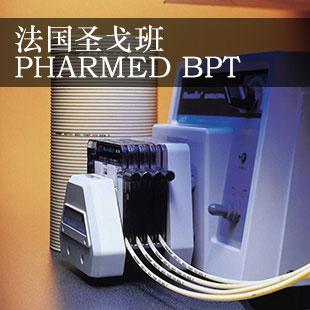 PHARMED BPT 长寿命蠕动泵软管