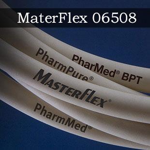 PharMed ® BPT管材 MaterFlex 06508