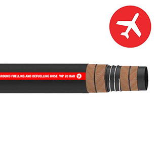 飞机加油管 AGH